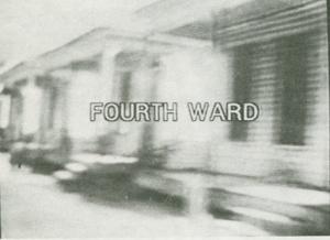 4th ward